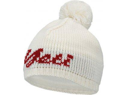 čepice   Hat 3 krémová