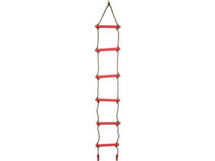 Tarzan provazový žebřík