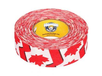 Canada textilní páska na hokej