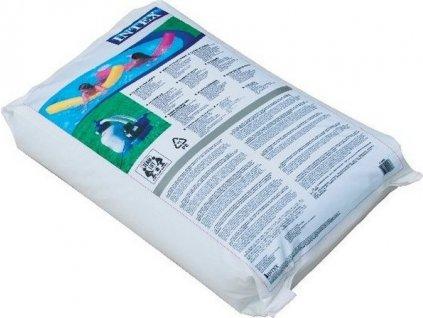 Filtrační písek - sklo - INTEX 29058 pro bazénové filtrace  29058