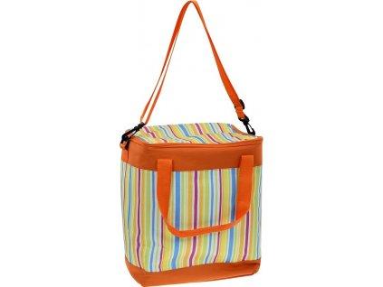 Chladící taška CALTER SUMMER, 25l, oranžová