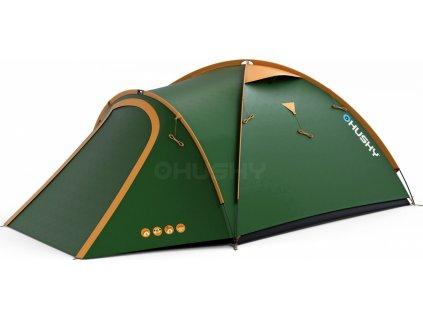 Stan Outdoor Bizon 3 classic zelená