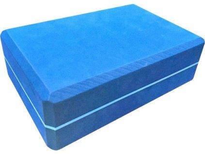 Kostka SPARTAN YOGA - 22,5x15x7,5 cm  2929