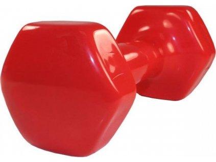 Činka VINYL 1 kg Červená