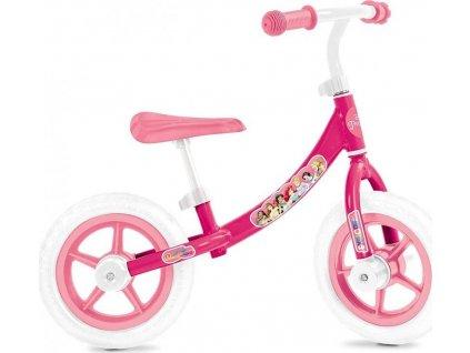 Balanční odrážedlo Princess Mondo 28500 Růžová MON28500