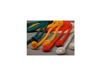 Gymnastické švihadlo 2,8 m SEDCO mix barev  5064SVHN