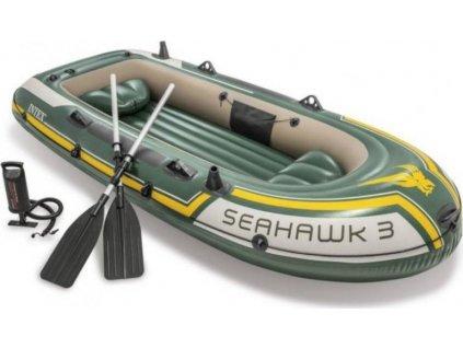 Intex 68380 Seahawk 3 Set MODEL 2021  68380
