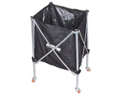 Easy fold cart vozík na míče
