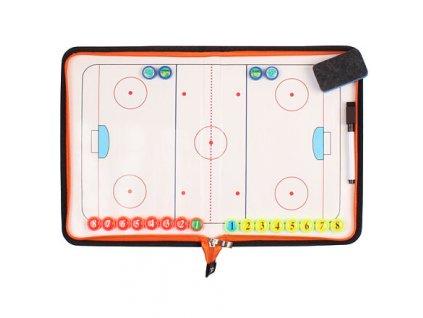 Hockey RX46 trenérská tabule