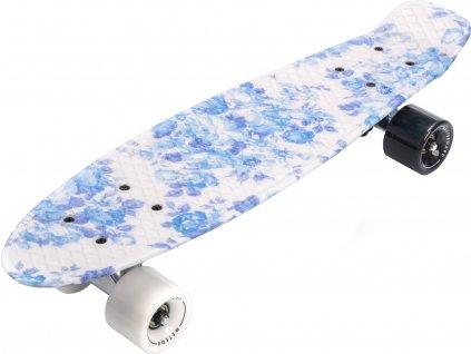 Flip Multi plastový skateboard