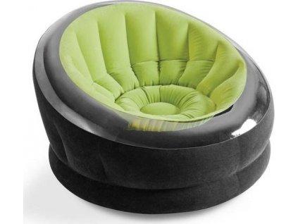 Nafukovací křeslo Intex 66581 EMPIRE chair  66581
