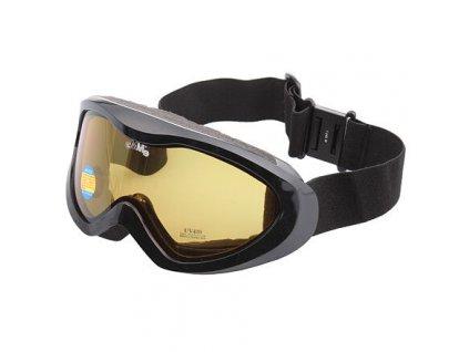 Nagano lyžařské brýle