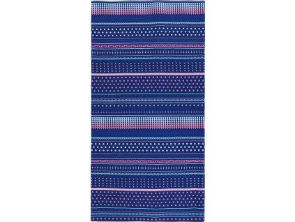 multifunkční šátek   Procool dot stripes