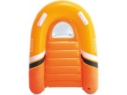 Lehátko INTEX dětské s držadly SURF 58154  58154