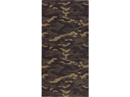 multifunkční šátek   Printemp camouflage