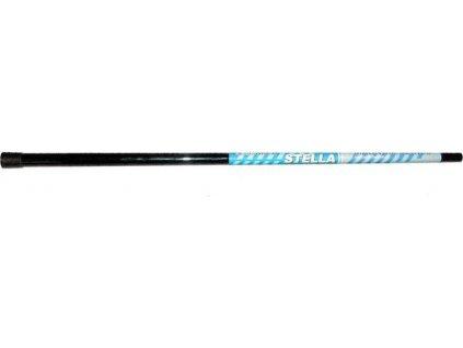 Florbalová žerď Sedco DURAL CARGO 85 cm oranžová, STELLA 95 cm modrá 95 cm modrá 0044MO