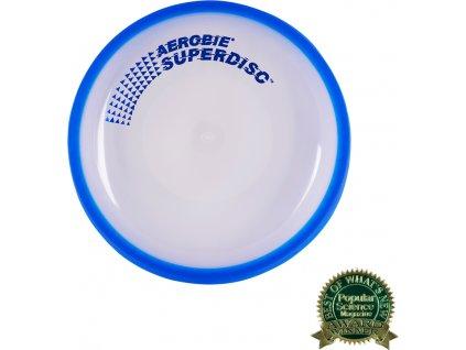Superdisc létající talíř