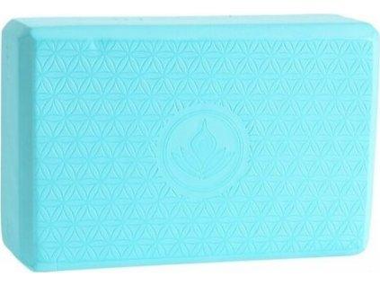 Kostka XQ Max Yoga block Modrá 000740MO