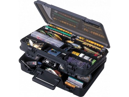 Versus Box VS 3070, 38x27x12cm,černý