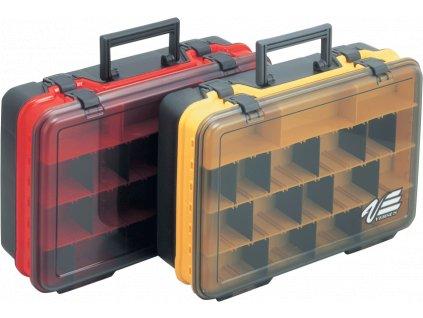 Versus Box VS 3070, 38x27x12cm,červený