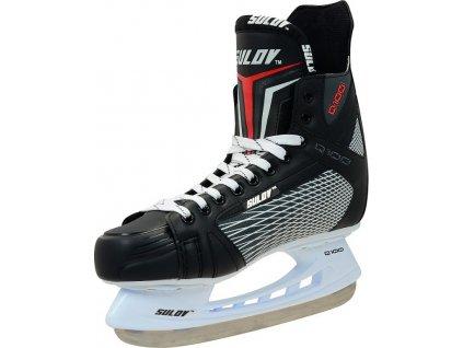 Hokejové brusle SULOV Q100