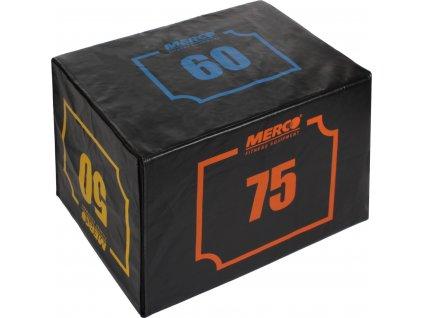 Plyo Box Cube plyometrický blok