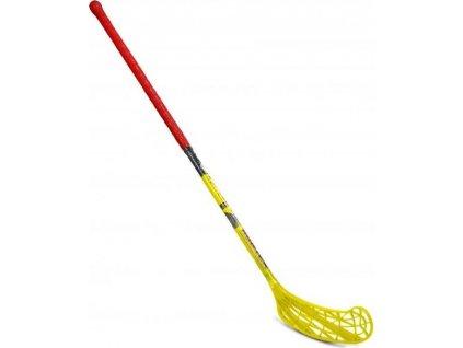 Florbal hůl HUNTER IFF UNIHOC délka 100 cm pravá Pravá 0309P