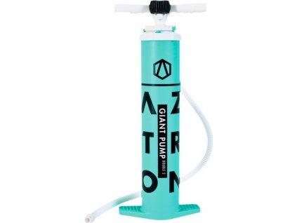 Dvoučinná pumpa Aztron Giant Double Pump  AC-PU301
