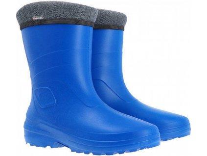 DEMAR LUCY 0225 A blue 36