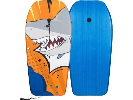 Bodyboard Print II dětské surfovací prkno