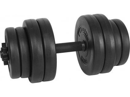 Činka nakládací set LIFEFIT STRONG 15kg