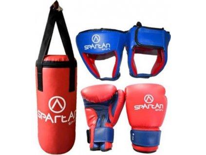 Boxing SET Spartan dětský 1138  1138