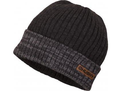 čepice   Hat 2 šedá