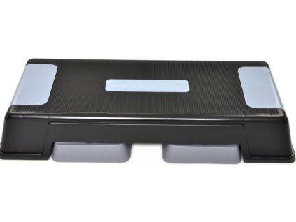 Aerobic step bedýnka SEDCO 63x28x12/17/22 cm  CX-SP1009