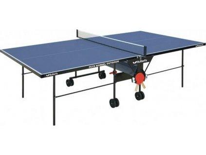 Stůl na stolní tenis BUTTERFLY KORBEL venkovní  120902MO