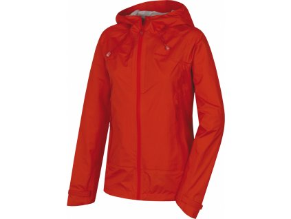Dámská outdoor bunda Lamy L červená