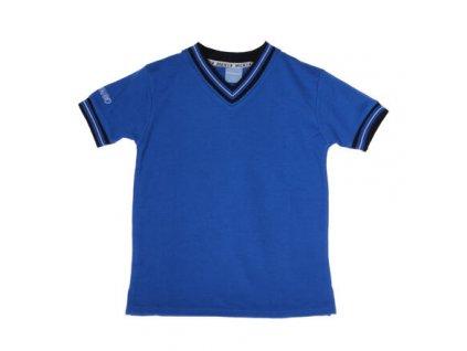 PO-10 triko krátký rukáv velikost oblečení XXS