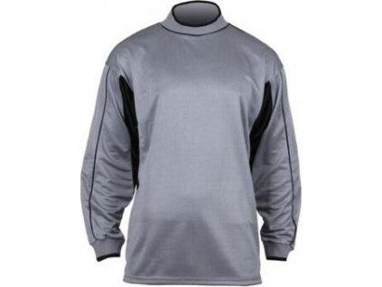 GO-1 brankářský dres šedá velikost oblečení 176