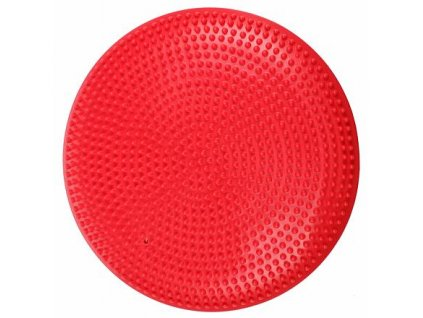 Air Stepper balanční podložka červená