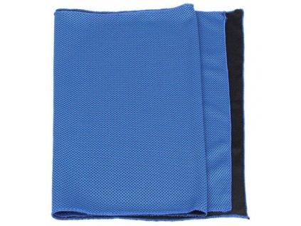 Cooling chladící ručník modrá