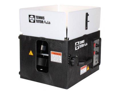 Tutor Jr., akumulátor tenisový nahrávací stroj
