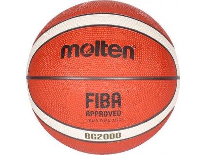 B5G2000 basketbalový míč velikost míče č. 5
