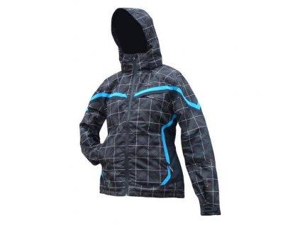 Dámská lyžařská bunda MERCOX CORTINA black