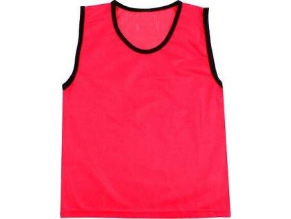 Premium rozlišovací dres červená velikost oblečení 164