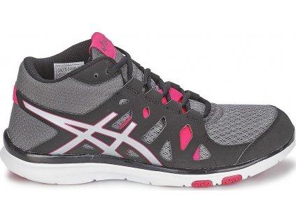 Asics Gel-Fit Tempo MT S463N 9793 obuv fitness dámská  + DÁREK K OBUVI FUNKČNÍ PONOŽKY