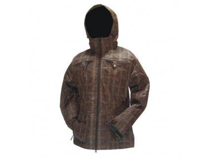 Mercox Colorado brown dámská bunda
