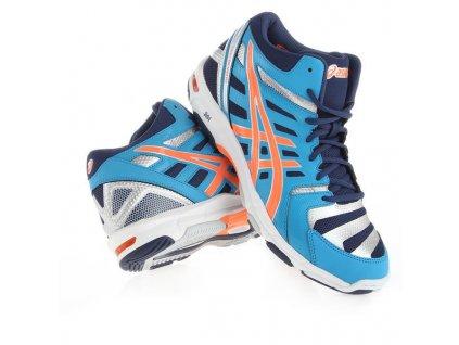 Asics Gel-Beyond 4MT B403N 4130 obuv halová pánská