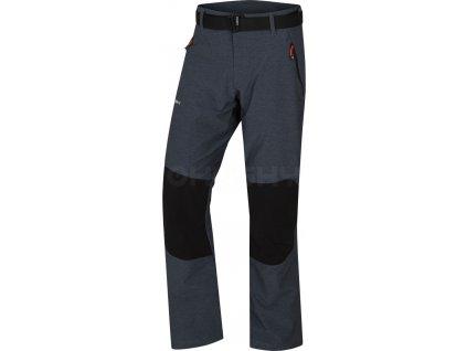 Pánské outdoor kalhoty Klass M antracit
