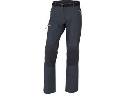 Dámské outdoor kalhoty   Klass L antracit