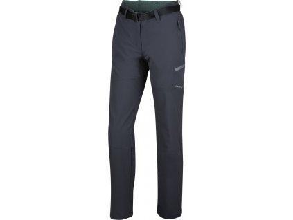 Dámské outdoor kalhoty   Kauby L tm. šedá